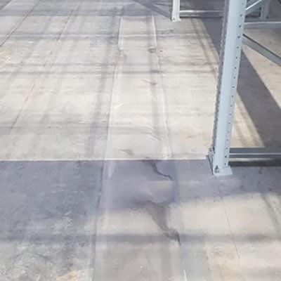 Floor-Leveler von BTS - VDMA Guideline