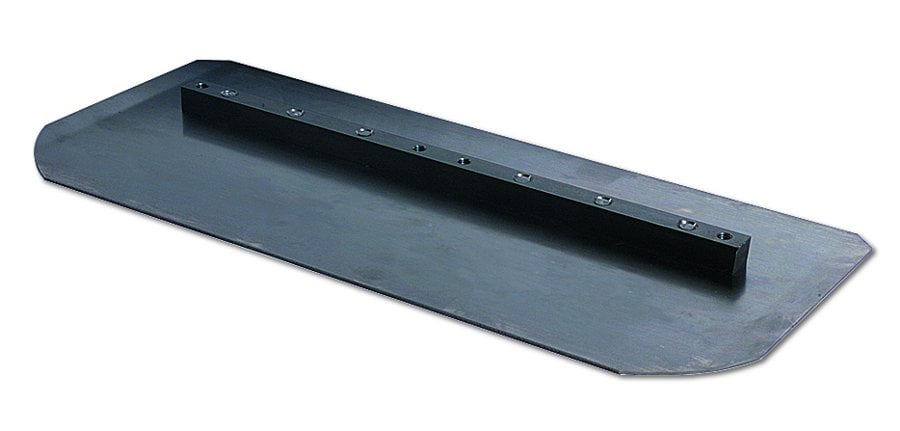 Kombiflügel für Betonglättmaschine, beidseitig